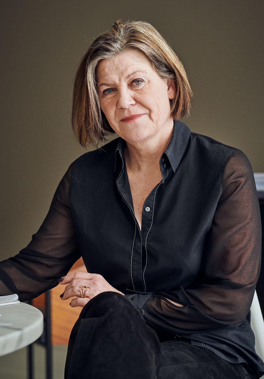 Anne-Marie Herrguth Hoffmann